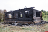 Псковские следователи выясняют обстоятельства гибели 10-летней девочки при пожаре
