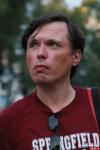 Поэт Игорь Исаев госпитализирован в тяжелом состоянии в Пскове