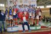 Студенты Великолукской академии физкультуры и спорта победили на велогонке в Омске