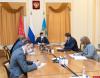 Вопрос строительства объездной дороги вокруг Великих Лук поручил проработать Михаил Ведерников