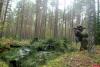 Псковские десантники приступили кполковым тактическим учениям. ВИДЕО