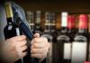 Алкоголь из магазина на Октябрьском проспекте украл пскович