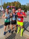 Пскович завоевал «бронзу»на Международном Балтийском марафоне в Санкт-Петербурге