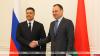 Белоруссия готова поставлять в Псковскую область технику для нужд сельского хозяйства