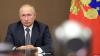 Потом - суп с котом: Путин призвал правительство и губернаторов не откладывать решение сложных задач