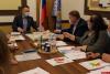 Облизбирком провел открытые обсуждения проекта схемы избирательных округов Пскова