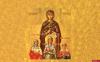 Храм в Крестах отмечает престольный праздник