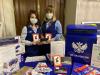 Почта России доставит более 100 открыток с Пушкинского театрального фестиваля