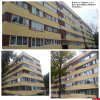 Фасад отремонтирован в многоквартирном доме на Мирной, 4а в Пскове