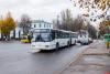 Транспортные услуги псковичам без масок не будут оказываться с 17 октября