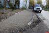 В Пскове благоустраивают территории вокруг двух детских садов