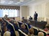 Александр Козловский вручил псковичу медаль Союза машиностроителей России «За доблестный труд»