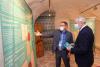 Посвященная торговым связям Пскова и Выборга выставка открылась во Дворе Постникова