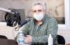 Артур Гайдук: Большинство пациентов встречает врачей скорой уже без маски