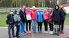 Олимпийская чемпионка по биатлону Анна Богалий побывала в СОЦ «Юность»