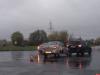 Автомобиль «Яндекс. Такси» врезался в Мицубиси на улице Труда