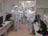 Главврач инфекционной больницы в Пскове рассказала о приеме антибиотиков при COVID-19