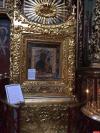 Псковичам расскажут о чудотворном образе Богородицы, хранящемся в Троицком соборе