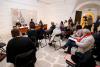Организовать постоянную выставку-продажу псковского церковного искусства предложил митрополит Тихон