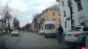 Мальчика сбил автомобиль на улице Леона Поземского в Пскове