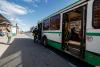 С 14 ноября дачные автобусы из Пскова будут ездить по зимнему расписанию