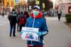 Волонтеры призвали великолучан заботиться о своем здоровье