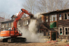 Расселение аварийного жилья решили ускорить поправками в Градостроительный кодекс