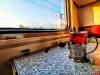 Маршрут Санкт-Петербург - Псков вошел в топ у путешествующих на поезде