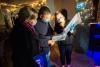 Нарушение мер профилактики коронавируса выявили в ночном клубе Великих Лук