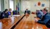 Работа по профилактике безопасного использования газа продолжается в Пскове