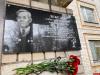 Мемориальная доска в память о враче Александре Лебедеве появилась в Великих Луках