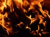 Жилой дом сгорел в Великолукском районе из-за короткого замыкания