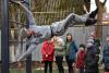 В Пскове состоялось открытие воркаут-площадки на территории «Зубра»