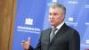Володин высказался против инициативы Васильева насчет штрафов за превышение скорости