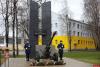 Артиллеристы 76-й дивизии отметили 102-ю годовщину гвардейского полка