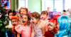 В Псковской области запретят новогодние банкеты и детские елки