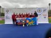 Псковская «Стрела» победила в суперфинале соревнований «Кожаный мяч»