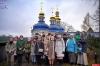 Участники «Школы волонтеров наследия» посетили Псково-Печерский монастырь