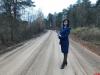 Дорогу до полигона ТБО привели в порядок в Порховском районе