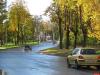 В Пскове ищут подрядчика для продолжения реконструкции улицы Леона Поземского