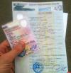 МВД изменит водительские удостоверения и ПТС