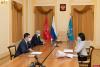 Михаил Ведерников: Важно, чтобы программы развития области формировались с учетом интересов районов