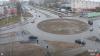 Короткий путь проложил водитель по новому кольцу на Запсковье