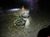 Сбитый в Бежаницах велосипедист скончался по дороге в больницу