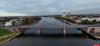 Воспитанники псковского «Кванториума» воссоздали утраченный облик Ольгинского моста