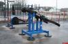 Новая спортивная площадка появилась на набережной реки Великой в Пскове