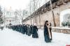 Возобновляются прямые трансляции богослужений из Псково-Печерского монастыря