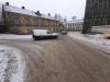 Фотофакт: Непешеходная зона на Запсковье
