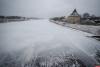 Трескучие морозы придут в Псковскую область под Старый Новый год