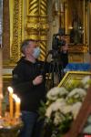 Прямые трансляции богослужений из Псково-Печерского монастыря. РАСПИСАНИЕ